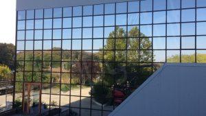 folii geam cladiri